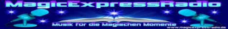 Magic-Express-Radio