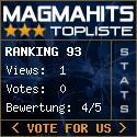 MagmaHits TopListe